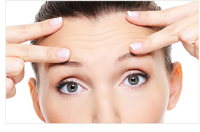Know the Most Common Types of Wrinkles and Their Treatment