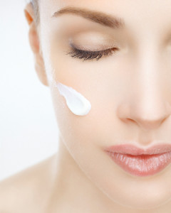 Does your skin like your skin care products?