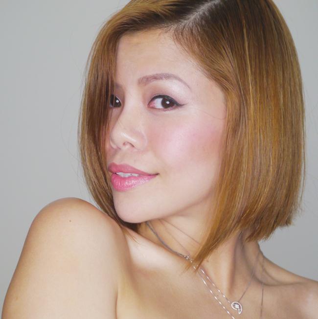 Crystal Phuong- natural make-up 3