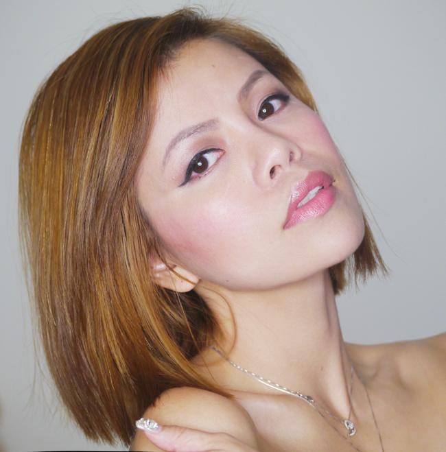 Crystal Phuong- natural make-up 4