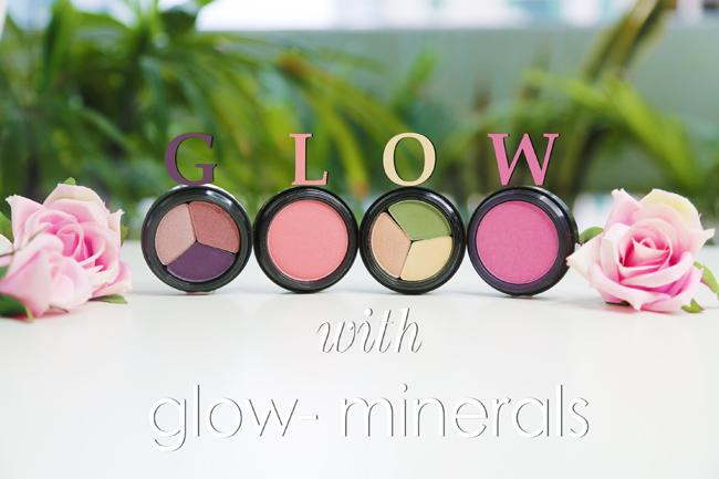 Glow minerals makeup 3