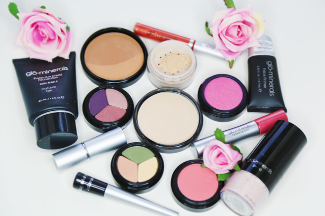 Glow minerals makeup2