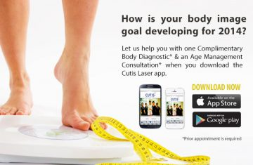 Receive One Complimentary Optimagenics™ Body Diagnostic & Age Management Consultation