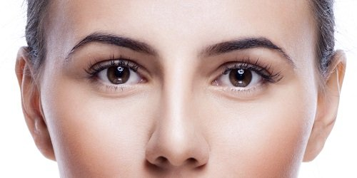 Enhancing the tear trough with hyaluronic acid
