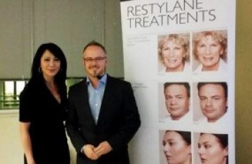 A Holistic Approach to Overall Facial Harmony