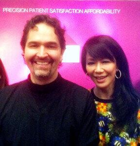 Allergan's Facial Aesthetic Masterclass Workshop held in New Delhi, India