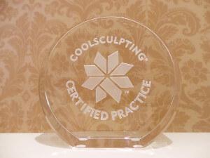 CoolSculpting-certificate