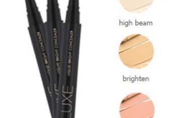 New Luxe Liquid Bright Concealer