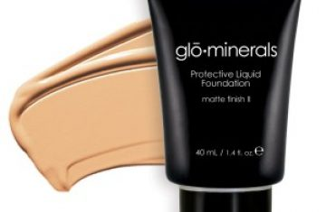 The Protective Liquid Foundation for Oily Skin