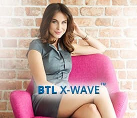 BTL X-Wave Cellulite
