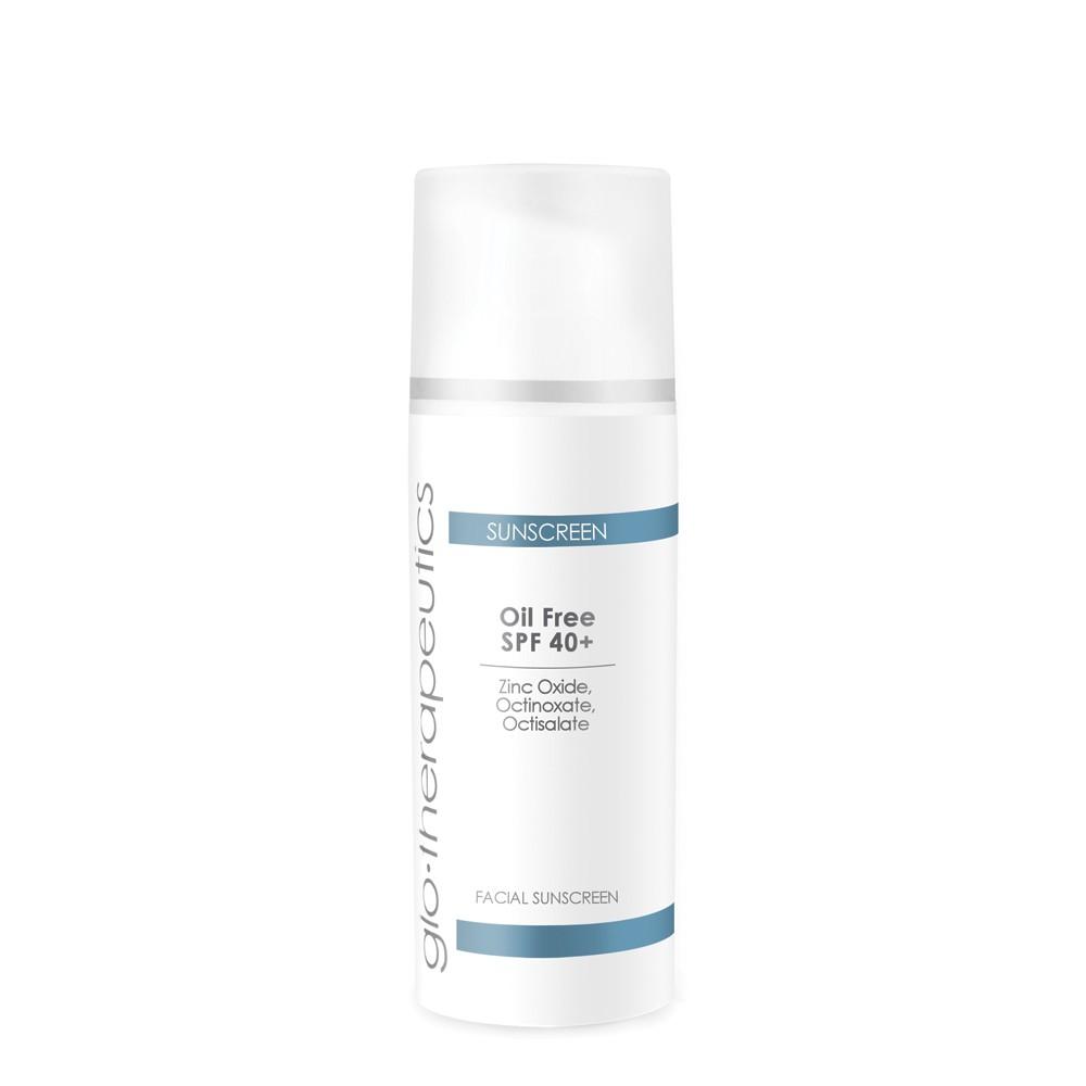 Glotherapeutics Oil Free SPF 40+ Sunscreen