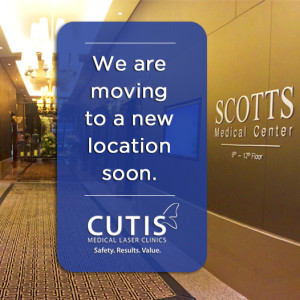 new cutis clinic