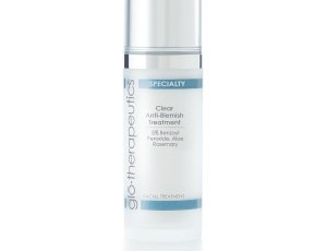 Glotherapeutics Clear Anti-Blemish Treatment