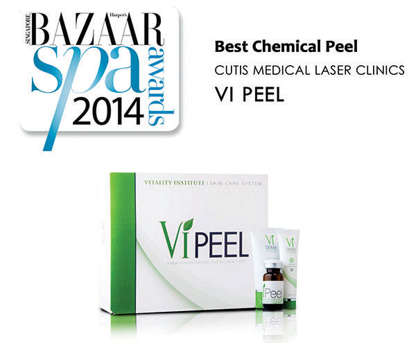 Vi peel best chemical peel