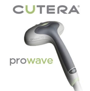 Cutera-Prowave