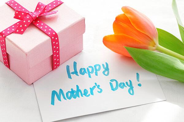 5 Simple Mother's Day Gift Ideas