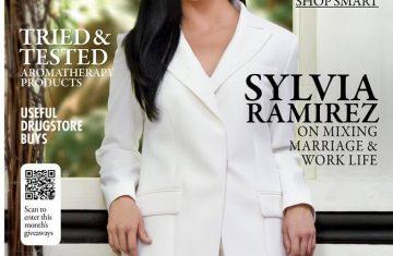 A Helping Hand: Featuring Dr Sylvia Ramirez