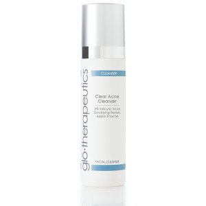 Clear Acne Cleanser