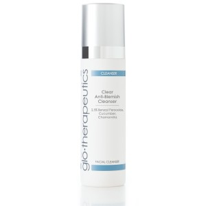 Clear Anti-Blemish Cleanser
