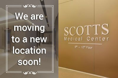 Cutis Medical Laser Clinics is moving to Scotts Medical Center