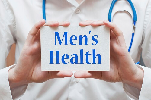 The Truth about Male Menopause!