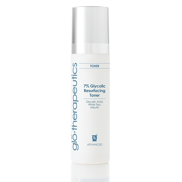 glotherapeutics Conditioning Milk Cleanser and Tonic