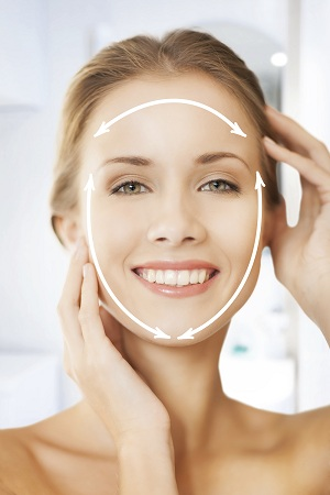 The Variety of Facelift Procedures