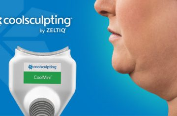 CoolSculpting Procedure US FDA-cleared for Double Chin