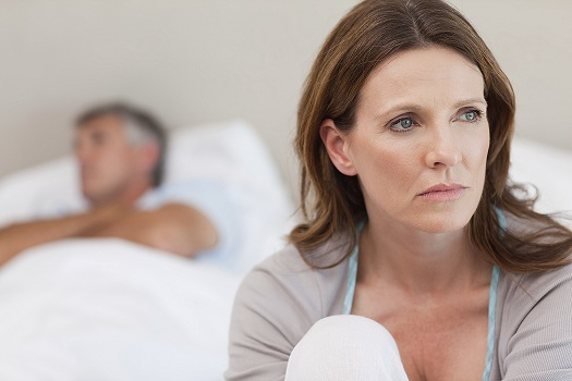 4 Major Symptoms of Sexual Dysfunction