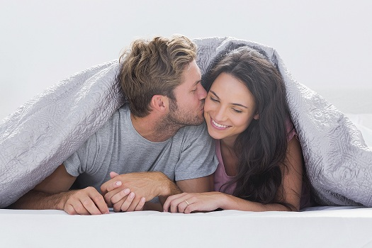 5 Tips on How to Open Up to Your Partner About Your Sexual Needs