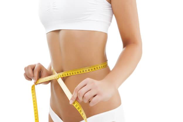 Slim-fit Body