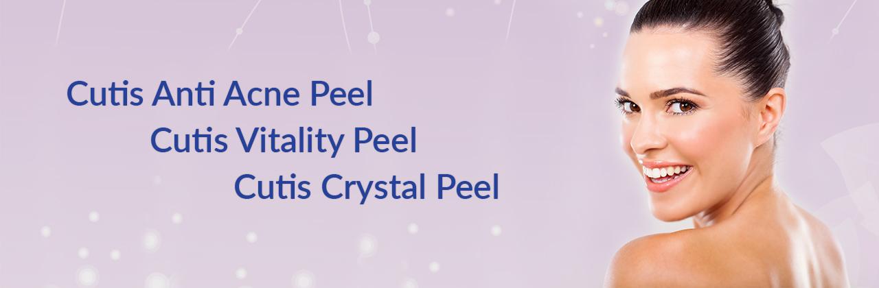 Cutis Chemical Peel