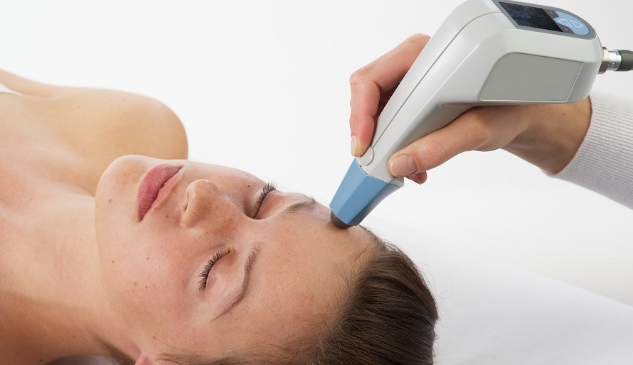 Exilis Facial Skin Tightening
