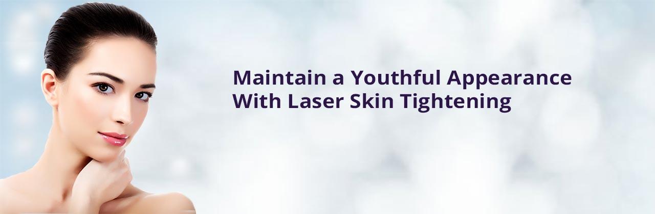 Skin Tightening Treatment الجلد شد العلاج