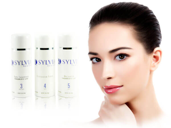 Say Goodbye to Dark Spots with Photo Facial and Dr. Sylvia's Advanced Clear Skin Program