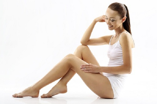 Cutera Laser hair removal