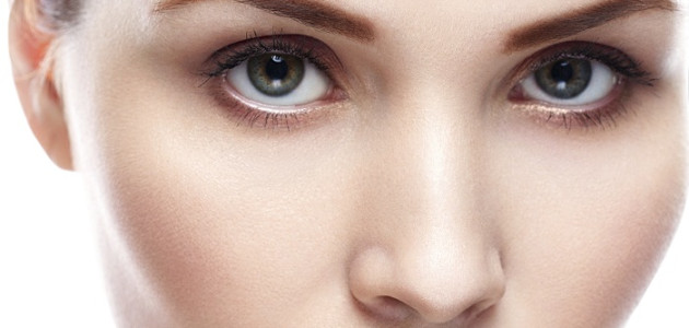 under eyes treatment