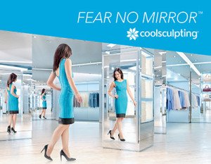 Say Goodbye to Double Chins, Knee Fat and Armpit Bulge with CoolMini