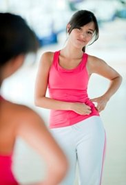 Get Rid of the Fat Bulges through CoolSculpting Cooling