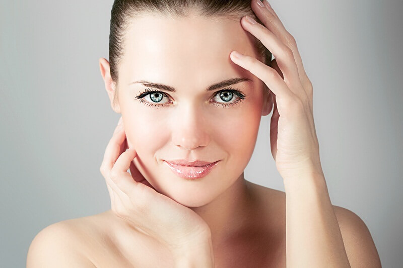 How to Lighten the Skin with Hydroquinone, AHA and Laser