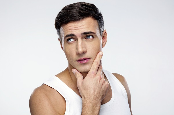 Hair Removal Options for Men