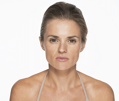 Facial Wrinkles and Treatments