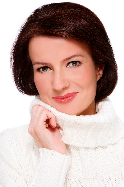 aging face treatment