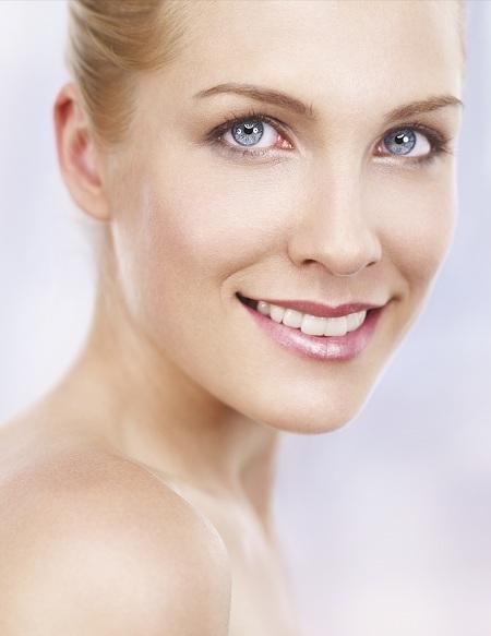 skin care specialist