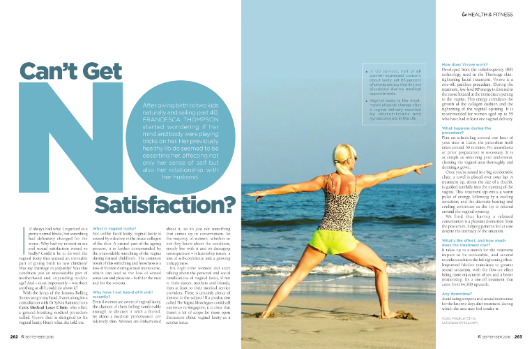 Can't Get No Satisfaction? – An ExpatLiving Editorial