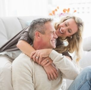 Sex Life Needs a Boost? Testosterone Replacement Therapy May Help