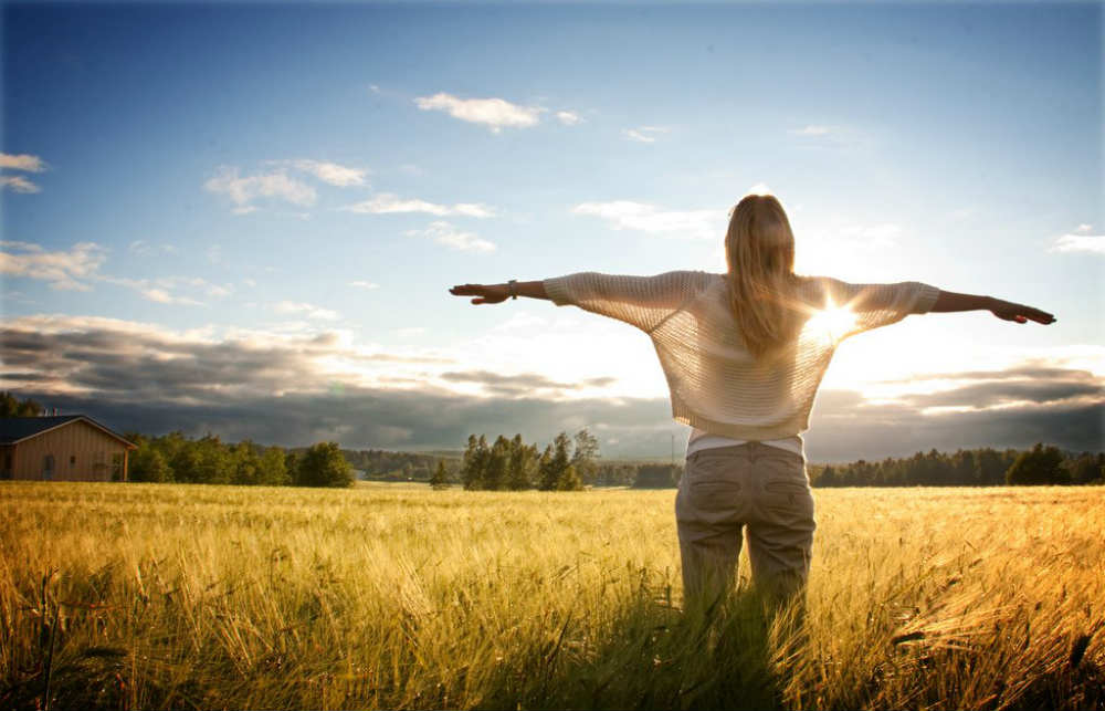 For Women: 5 Tips for a Healthy Heart, Mind and Body