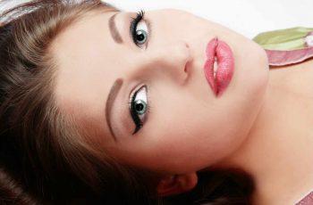 Plump Pouty Lips