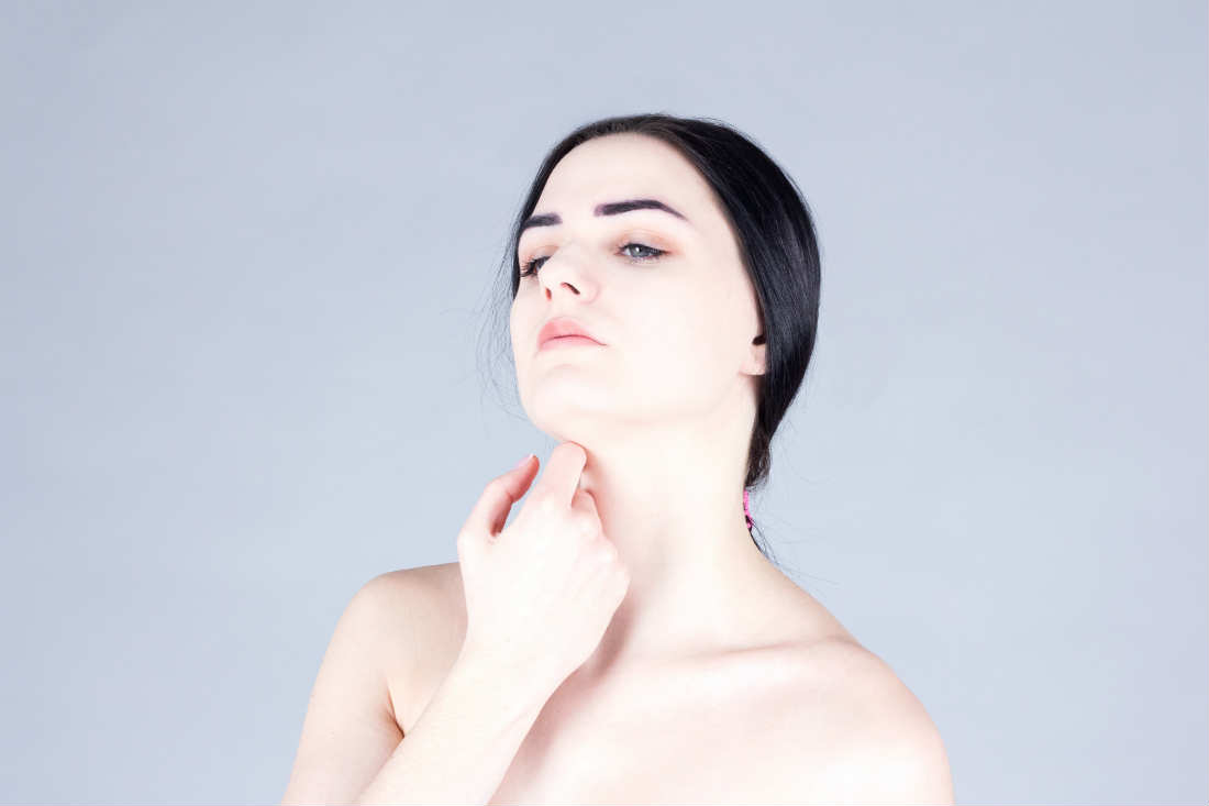 Say Goodbye to Turkey Neck and Hello Youthful Skin Without Surgery