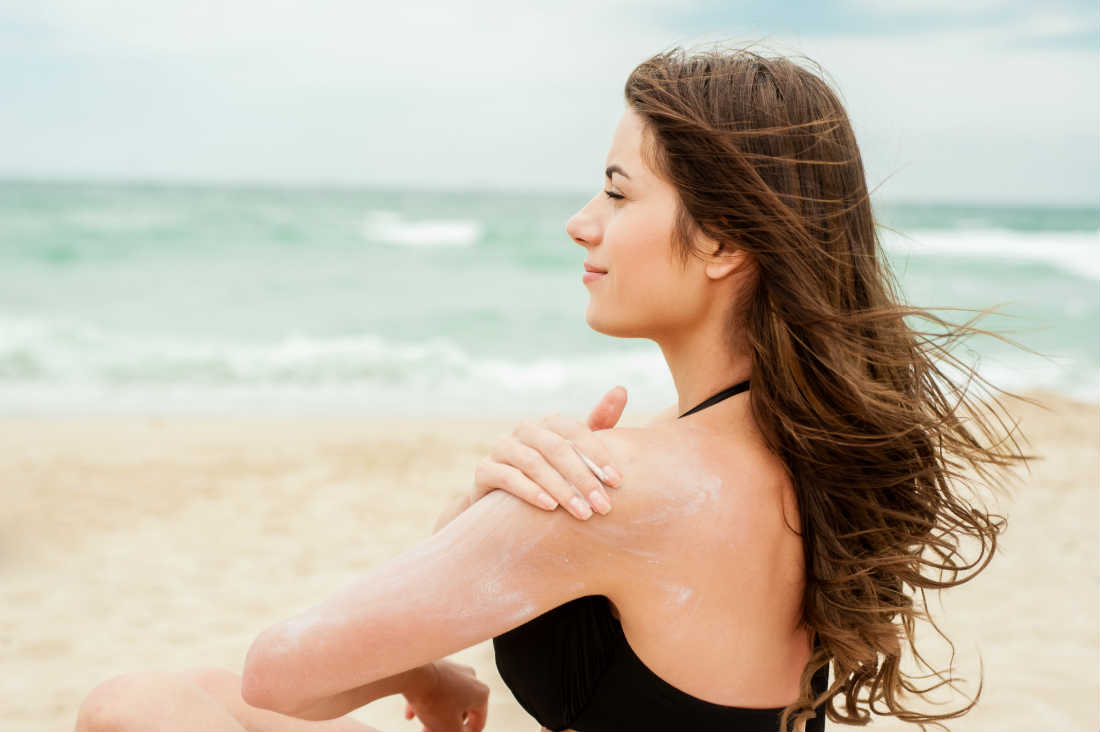 Ways to Treat Sun-damaged Skin